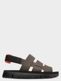 Сандалии для мужчин Camper Oruga Sandal AM706 Заказать, 2017