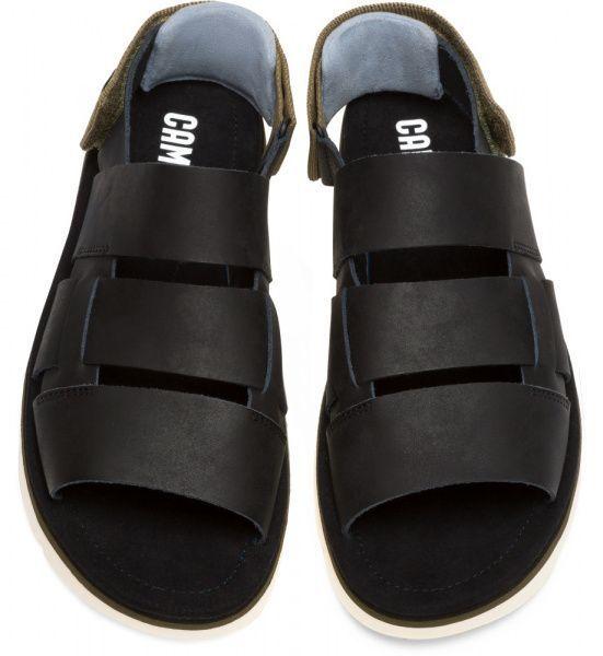 Сандалии для мужчин Camper Oruga Sandal AM707 продажа, 2017