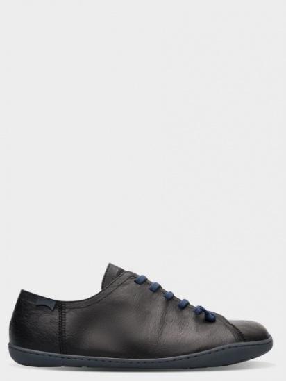 Полуботинки мужские Camper Peu Cami AM708 брендовая обувь, 2017