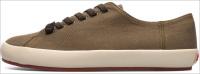 Полуботинки для мужчин Camper Peu Rambla Vulcanizado AM713 размерная сетка обуви, 2017