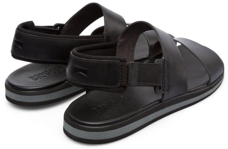 Сандалии для мужчин Camper Spray AM715 брендовая обувь, 2017