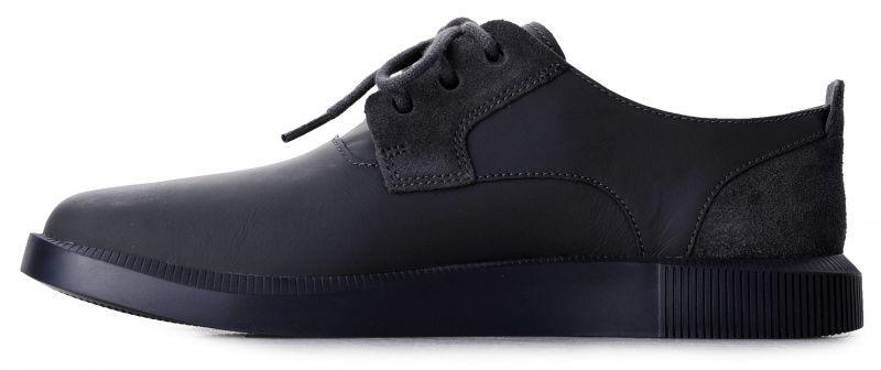 Полуботинки для мужчин Camper Bill AM721 брендовая обувь, 2017