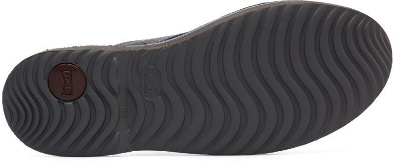 Туфли для мужчин Camper Morrys AM728 модная обувь, 2017