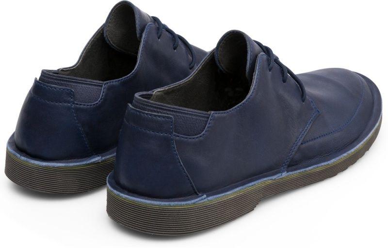 Туфли для мужчин Camper Morrys AM728 купить обувь, 2017