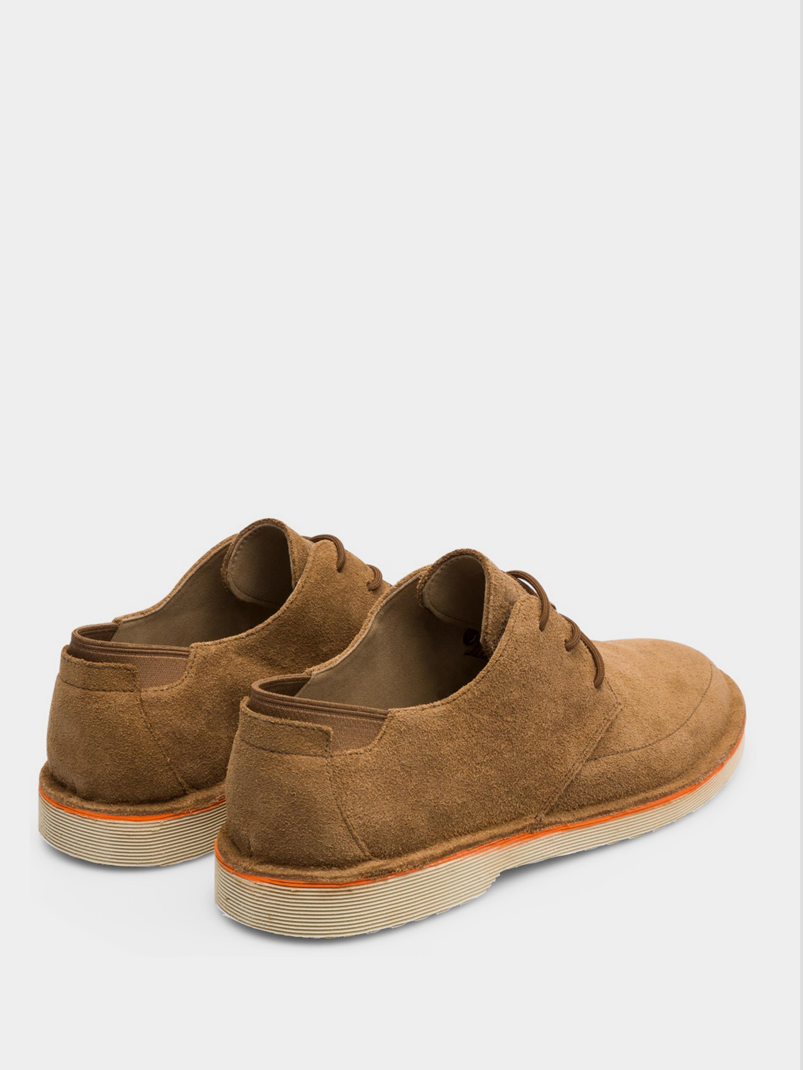 Туфли мужские Camper Morrys AM729 размеры обуви, 2017
