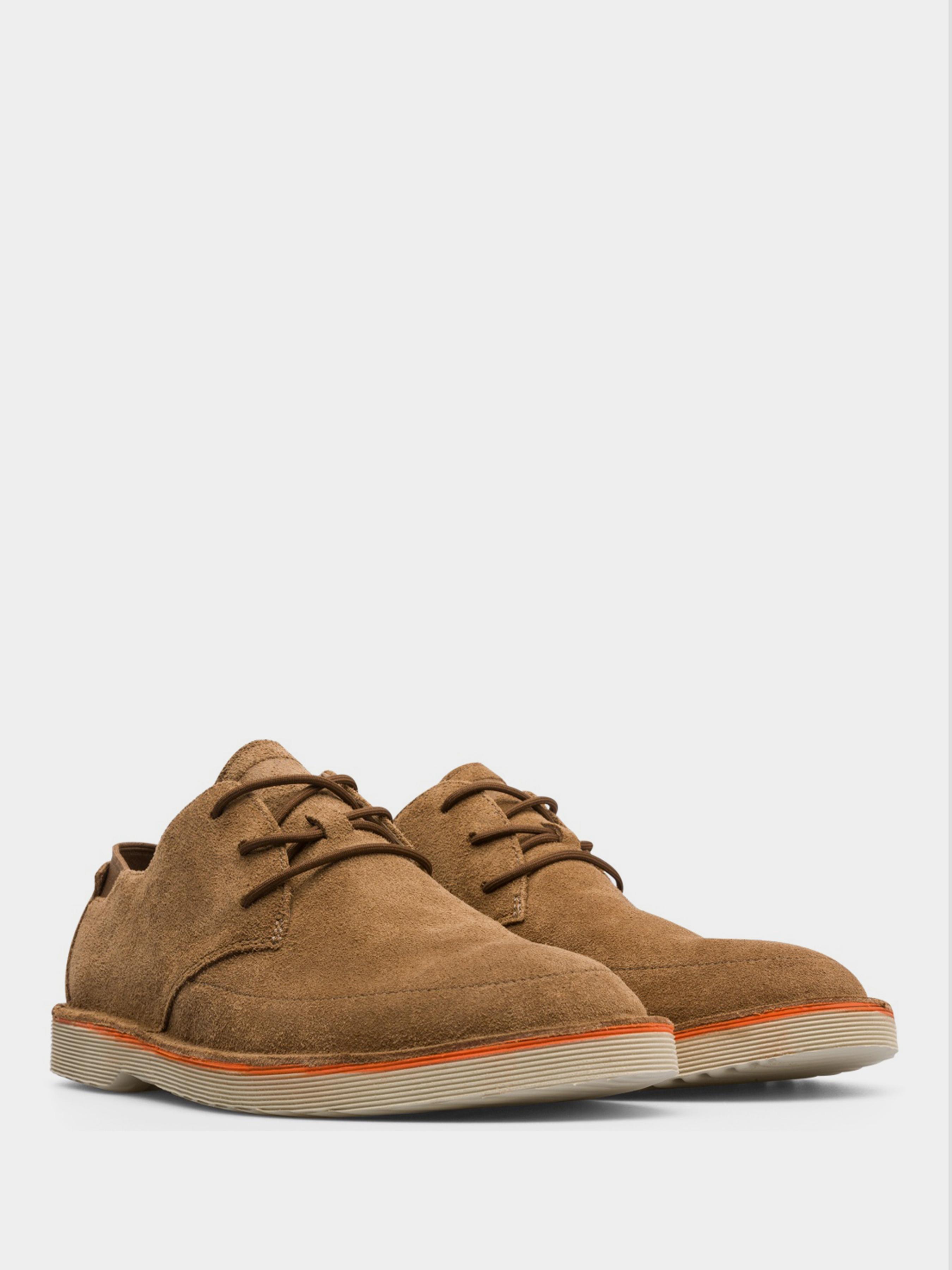 Туфли мужские Camper Morrys AM729 размерная сетка обуви, 2017