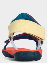 Сандалии для мужчин Camper Match AM737 купить обувь, 2017
