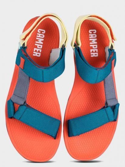 Сандалии для мужчин Camper Match AM737 размеры обуви, 2017