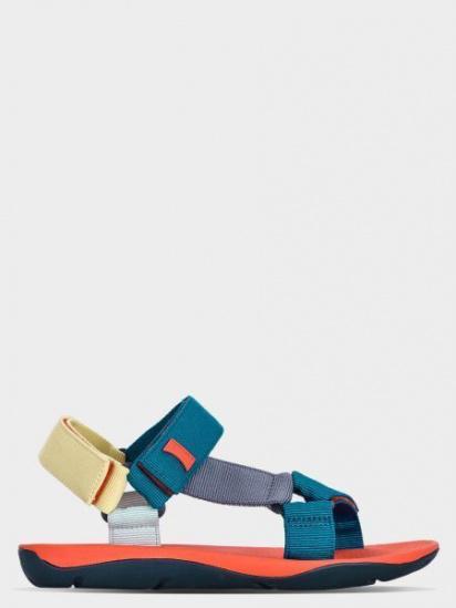 Сандалии для мужчин Camper Match AM737 модная обувь, 2017