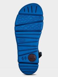 Сандалии для мужчин Camper Oruga Sandal AM739 купить в Интертоп, 2017