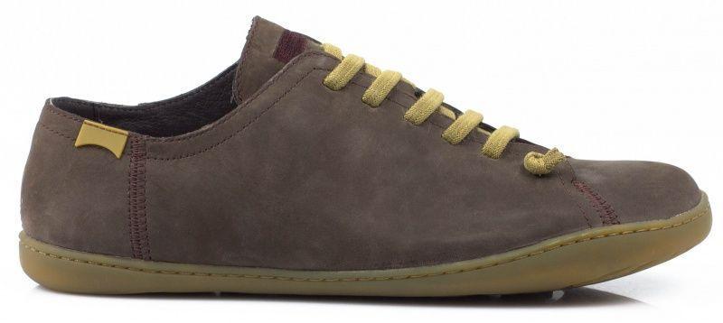 Полуботинки для мужчин Camper AM96 купить обувь, 2017