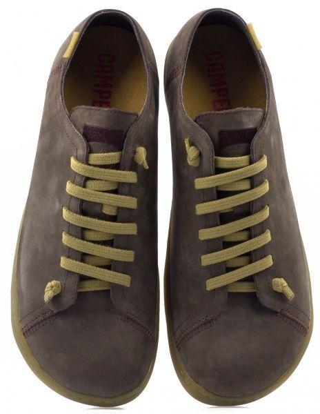 Полуботинки для мужчин Camper AM96 брендовая обувь, 2017
