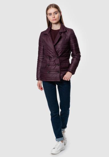 Легка куртка Arber модель AMW08.04.18 — фото 2 - INTERTOP