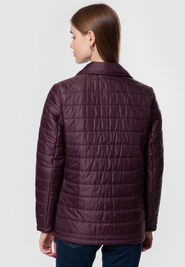 Легка куртка Arber модель AMW08.04.18 — фото 3 - INTERTOP
