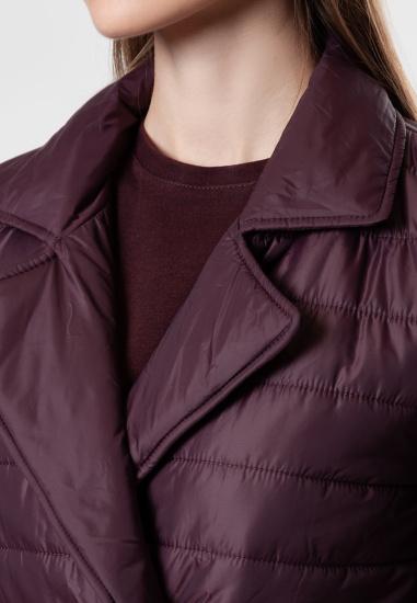 Легка куртка Arber модель AMW08.04.18 — фото 4 - INTERTOP