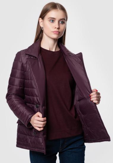Легка куртка Arber модель AMW08.04.18 — фото - INTERTOP