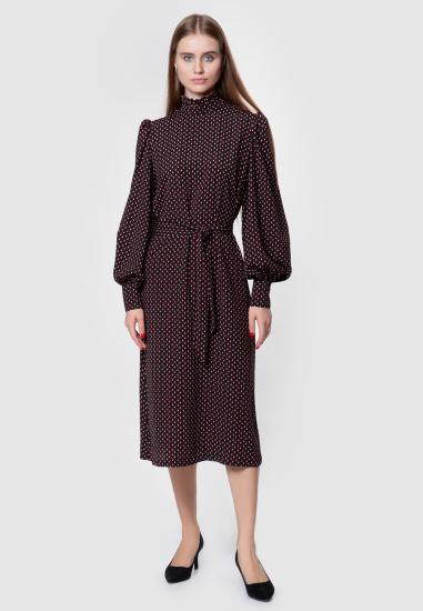 Сукня Arber модель AMW22.06.03 — фото 2 - INTERTOP