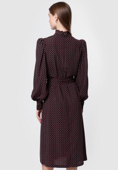 Сукня Arber модель AMW22.06.03 — фото 3 - INTERTOP