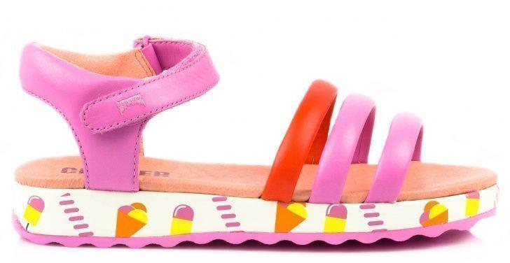 Сандалии для детей Camper AN100 размеры обуви, 2017