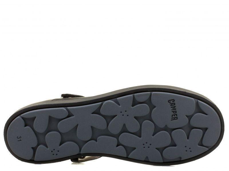 Туфли для детей Camper AN136 размеры обуви, 2017