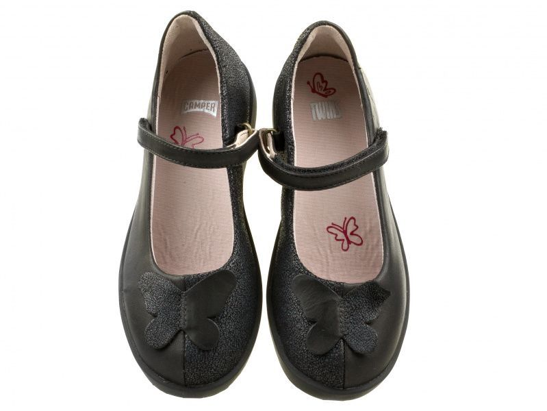 Туфли для детей Camper AN136 купить в Интертоп, 2017