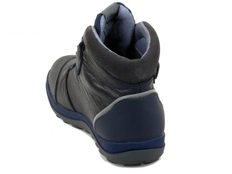 Ботинки для детей Camper AN142 размеры обуви, 2017