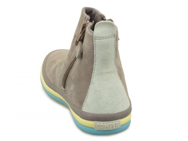 Ботинки для детей Camper AN146 размеры обуви, 2017
