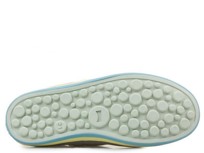 Ботинки для детей Camper AN146 размерная сетка обуви, 2017