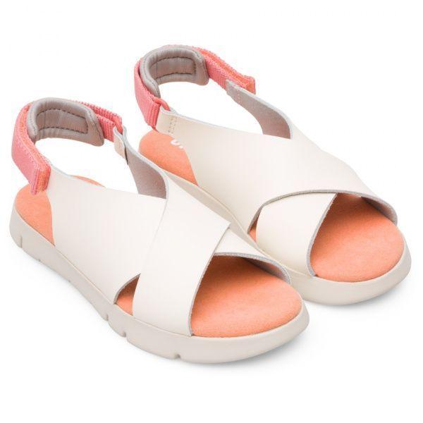Сандалии для детей Camper AN151 размерная сетка обуви, 2017