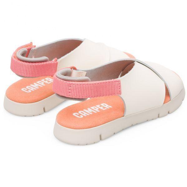 Сандалии для детей Camper AN151 размеры обуви, 2017