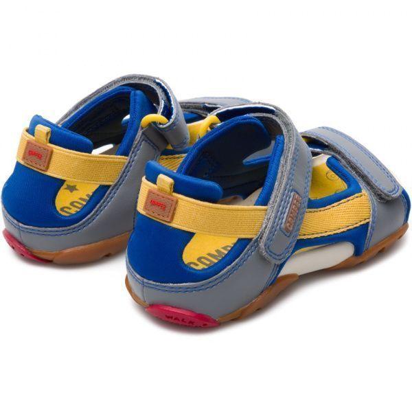 Сандалии для детей Camper AN155 размеры обуви, 2017