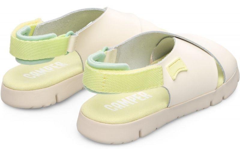 Сандалии детские Camper Mira Sandal Kids AN164 купить в Интертоп, 2017