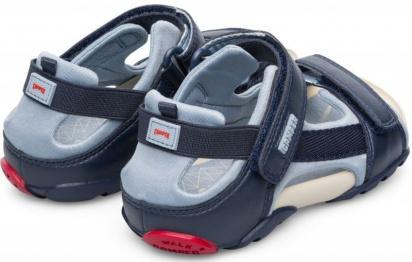 Сандалии для детей Camper Ous Kids AN165 брендовая обувь, 2017