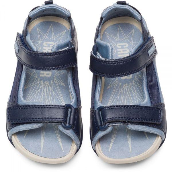 Сандалии для детей Camper Ous Kids AN165 купить обувь, 2017