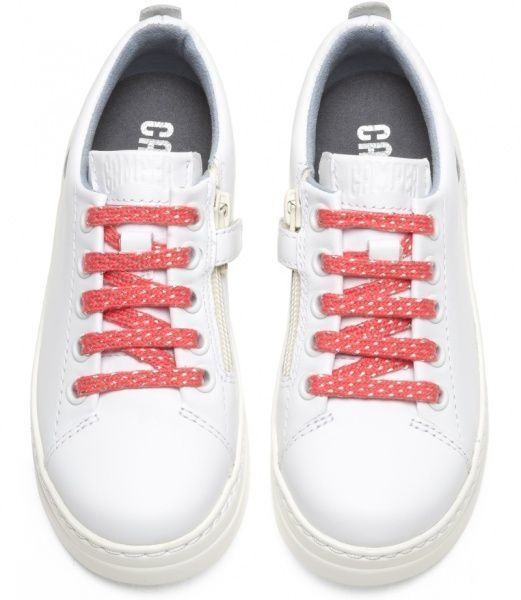 Полуботинки для детей Camper Runner Up Kids AN168 цена обуви, 2017
