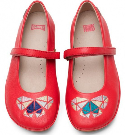 Туфли детские Camper TWS Kids AN171 модная обувь, 2017