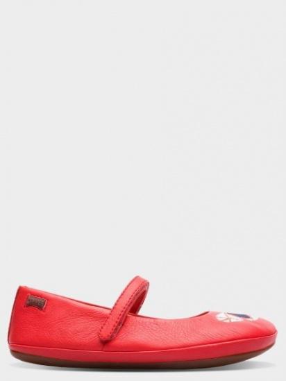 Туфли детские Camper TWS Kids AN171 размеры обуви, 2017