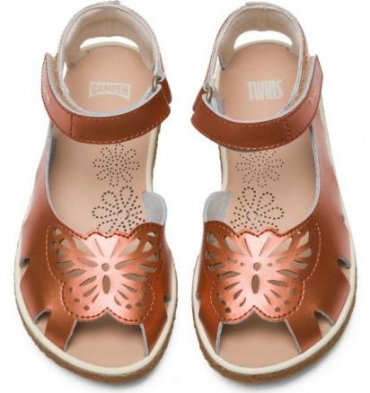 Сандалии детские Camper TWS Kids AN173 брендовая обувь, 2017