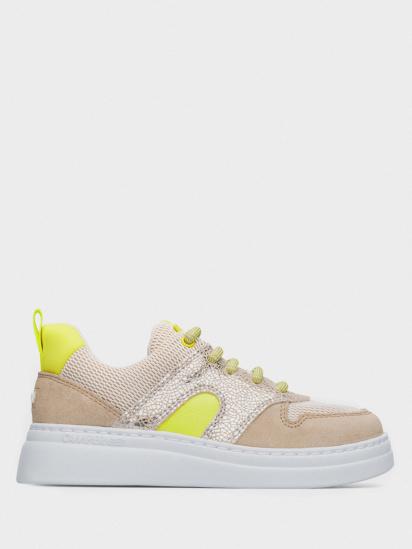 Напівчеревики  дитячі Camper Runner Up Kids K800338-002 модне взуття, 2017