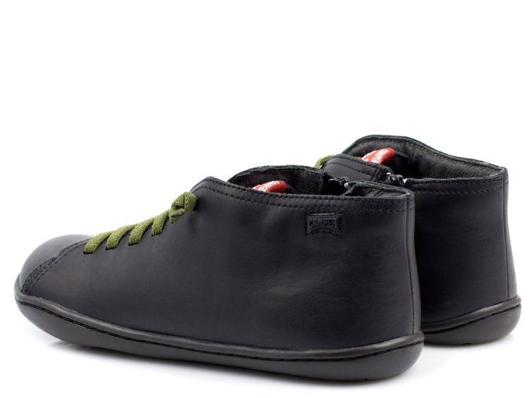 Camper Ботинки  модель AN73, фото, intertop