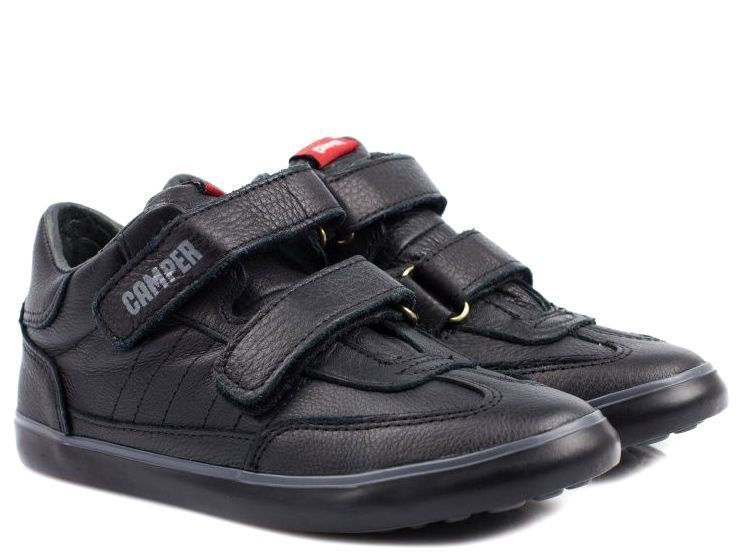 Camper Ботинки  модель AN74, фото, intertop