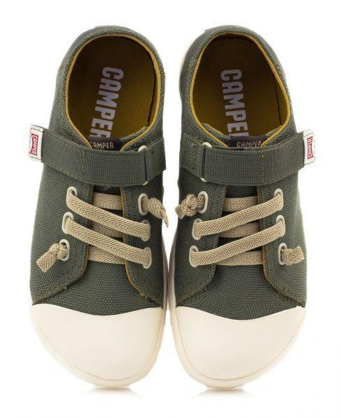 Полуботинки для детей Camper AN95 брендовая обувь, 2017