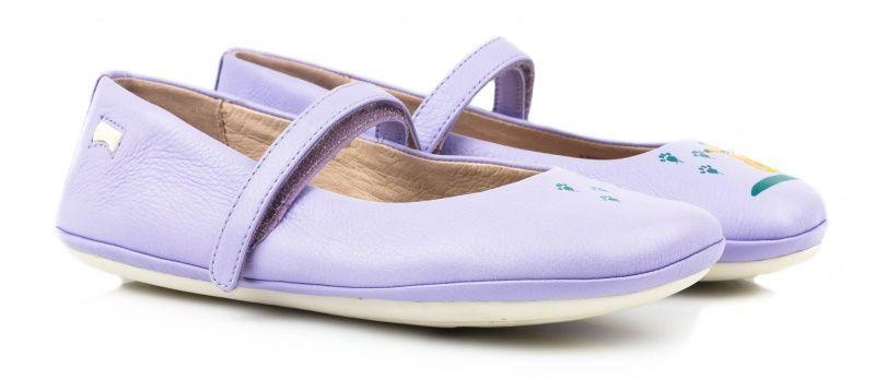 Туфли для детей Camper AN96 стоимость, 2017