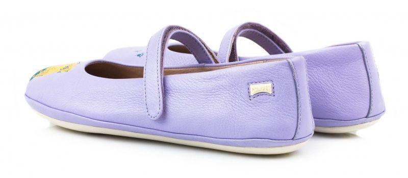 Туфли для детей Camper AN96 купить в Интертоп, 2017
