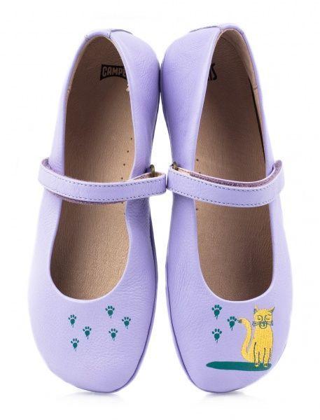 Туфли для детей Camper AN96 размерная сетка обуви, 2017