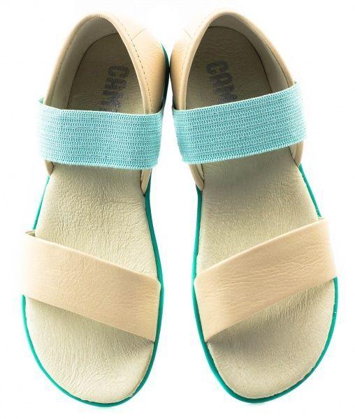 Camper Сандалии  модель AN98 размерная сетка обуви, 2017