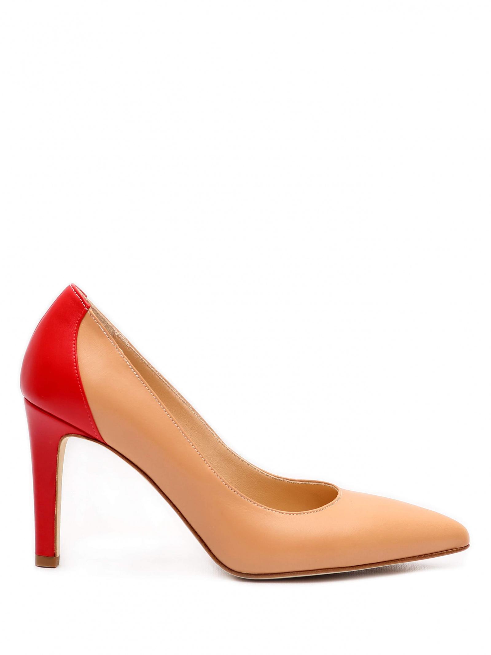 Туфлі  жіночі SITELLE ANN80BEI примірка, 2017