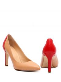 Туфлі  жіночі SITELLE ANN80BEI розмірна сітка взуття, 2017