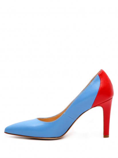 Туфлі  жіночі SITELLE ANN80BLU ціна, 2017