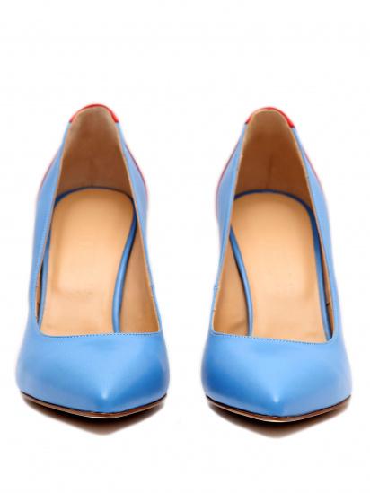 Туфлі  жіночі SITELLE ANN80BLU купити в Iнтертоп, 2017